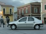 dacia logan tuning virtual
